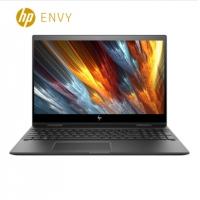 惠普(HP)ENVYx360 15-cn1005TX 15.6英寸轻薄翻转笔记本(i7-8565U 16G 512G PCIE SSD MX150 4G D独显 黑金 触控屏)