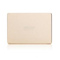 奥斯珂(OSCOO) 256G SSD SATA 2.5寸固态硬盘
