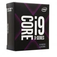 英特尔(Intel)i9-9820X 酷睿十核 盒装CPU处理器 云南电脑批发