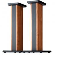 漫步者(EDIFIER)SS02 木质音箱支架 S1000、S2000MKII音箱亲密伴侣