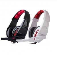 漫步者(EDIFIER) HECATE G1头戴式带麦游戏耳机 吃鸡耳机 绝地逃生语音线控电脑耳麦