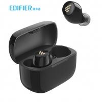 漫步者(EDIFIER) TWS1 真无线蓝牙耳机 迷你隐形运动手机耳机