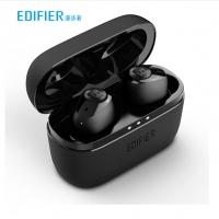 漫步者(EDIFIER)W3 真无线蓝牙耳机 薛之谦DANGEROUS PEOPLE联名款 迷你入耳式手机耳机