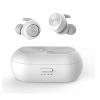 漫步者(EDIFIER) TWS3真无线蓝牙运动入耳式耳机耳麦自带充电仓小米华为OPPOVIVO通用 白色
