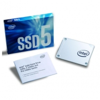 英特尔 5400S 256G/512G SSD固态硬盘SATA3台式机笔记本2.5寸 云南电脑批发