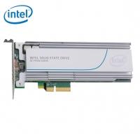 英特尔(Intel) P3500 400G 1/2半高PCI-E MLC企业固态硬盘ss P3500 400G PCIE 云南电脑批发