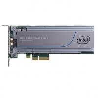 英特尔(Intel)P3600系列 PCIe 3.0x4 MLC固态 DC P3600 PCI-E 400G