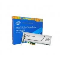 英特尔(Intel)P750系列 800G 固态硬盘 (PCI-E 3.0 x4NVME) P750 800G