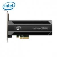 英特尔(Intel) 傲腾 900P系列 SSD固态硬盘 280G/480G PCIE/NVME AIC插卡式 PCI-E接口 480G