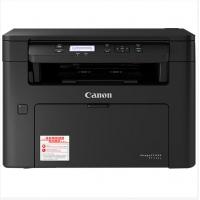 佳能(Canon) MF112 黑白激光多功能一体机 家用办公复印扫描多功能三合一型商用A4