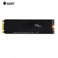 BORY博睿 480G M.2 笔记本 台式机 SSD 固态硬盘 SATA协议 云南电脑批发
