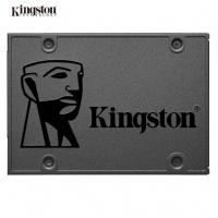 金士顿(Kingston) 240GB SSD固态硬盘 SATA3.0接口 A400系列 云南固态硬盘批发