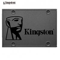 金士顿(Kingston) 480GB SSD固态硬盘 SATA3.0接口 A400系列 云南固态硬盘批发