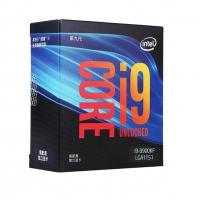 英特尔(Intel) i9-9900KF 酷睿八核 盒装CPU处理器 云南CPU批发