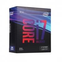 英特尔(Intel) i7-9700KF 酷睿八核 盒装CPU处理器 昆明CPU批发