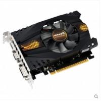 映众 GT730K 超级海量 2GDDR3 台式机显卡 VGA HDMI DVI 云南电脑批发