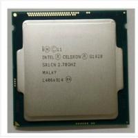 Intel英特尔 G1820 赛扬双核CPU 1150针