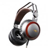 西伯利亚K11U 电脑吃鸡7.1耳机头戴式台式通用电竞游戏耳麦重低音