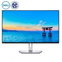 戴尔(DELL)S2719H 27英寸三边微边框 内置5W音箱 99%sRGB广色域 双HDMI接口 爱眼不闪屏 电脑显示器