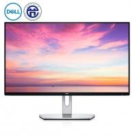 戴尔(DELL)S2419H 23.8英寸三边微边框内置5W音箱双HDMI接口99%sRGB广色域不闪屏个人商务电脑显示器