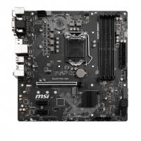 微星 B365M PRO-VDH 台式机电脑吃鸡电竞游戏 主板