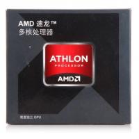 AMD 速龙系列 X4 860K 速龙四核盒装CPU FM2+/3.7Ghz