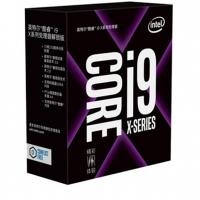 英特尔(Intel)i9-10900X 酷睿十核 盒装CPU处理器 中文原盒