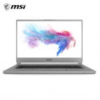 微星P65 Creator 9SE-481CN( i7-9750H 16G/512G SSD/RTX2060)