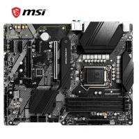 微星(MSI)Z490-A PRO电脑主板 支持 CPU 10900K/10700K
