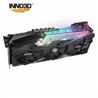 映众(Inno3D)GeForce RTX3090 ICHILL X4 24G冰龙超级版 GDDR6X 游戏显卡