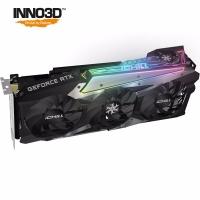 映众(Inno3D)GeForce RTX3070冰龙超级版 8GB GDDR6 显卡