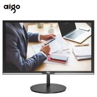 (aigo)爱国者A221W 21.5英寸液晶显示器 高清 游戏办公