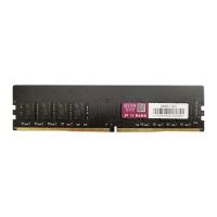 艾尔莎 16G 2666 DDR4 台式机内存条 兼容性性价比